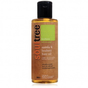 SoulTree Brahmi Amla Hair Oil, 200 Ml