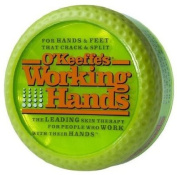 30 Pack O'Keefes 3500 Working Hands Hand Creme 100ml Grip Pak