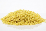 Beeswax Pellets 100% Pure Beeswax, Yellow, 0.5kg