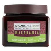 Arganicare Macadamia Hair Masque for dry and damaged hair 500ml
