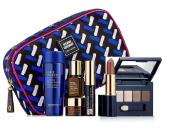 Estee Lauder Skincare and Makeup 7pc Gift Set Subtle Shades
