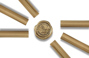 Glue Gun Sealing Wax -Classic Gold- Pack of 6