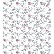 Craft Consortium Decoupage Papers 35cm x 40cm 3/Pkg-Climbing Rose