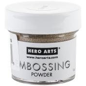 Hero Arts Embossing Powder 30ml-Brass