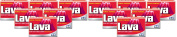 Lava 10185 Heavy-Duty Hand Cleaner with Moisturisers, 170ml