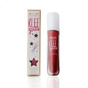 Luna Star Naturals Klee Girls Lip Gloss, Sequoia Beat Sparkle Red, 0.34 Fluid Ounce
