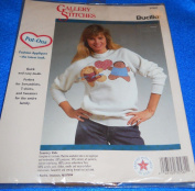 Country Kids Fashion Applique Kit #32581