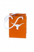 Texas Longhorns Small Longhorn Gift Bag