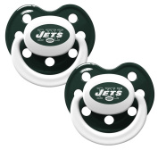 Baby Fanatic Pacifier, New York Jets