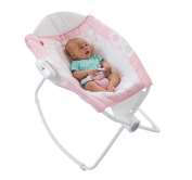 Fisher-Price Rock 'n Play Bluetooth Sleeper