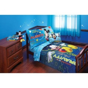 Baby, Childrens, Toddler 4 Piece Bedding Set