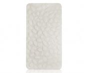 Nook Sleep Pebble Air Lightweight Breathable Crib Mattress, Cloud