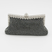 Kingluck the Rhinestone Diamond Wedding Special Occasion Evening Handbags/clutchs