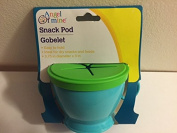 Baby Toddler Snack Food Keeper