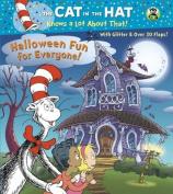 Halloween Fun for Everyone! [Board book]