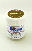 TruColor Shine Light Reflective Airbrush Natural Food Colour (Sm. Jar) Bronze Shine