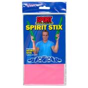 Sports Novelties Non Lighted Spirit Stix Noise Makers