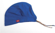 Dickies 83566A Adult's Antimicrobial Scrub Hat Royal One Size