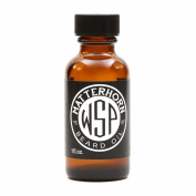 WSP Beard Oil & Leave in Conditioner - Best Beard Oil Scents - 100% Pure, Natural, Organic, & Vegan