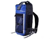 OverBoard Pro Sports Waterproof Backpack - 20 Ltr - Blue