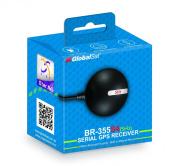 GlobalSat BR-355-S4-5Hz Serial GPS Receiver
