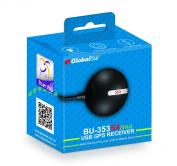 GlobalSat BU-353-S4-5Hz USB GPS Receiver