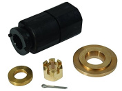 Quicksilver Flo Torq III Kit for Yamaha Outboards with V-4/V-6 Gear Case