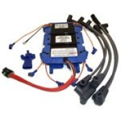 CDI OMC Optical Power Pack With Sensor & Plug Wires 113-6367K 1