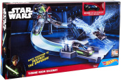 Hot Wheels Star Wars Throne Room Raceway Track Set