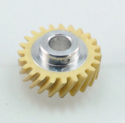 New KitchenAid Stand Mixer Fibre Worm Gear, AP4295669, PS1491159, W10112253