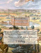 Jerusalem, Caligula, Colorado Springs, the Confederacy, the Thule Society, Leadi