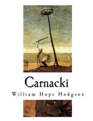 Carnacki: The Ghost Finder