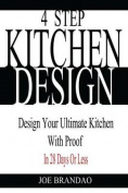 4 Step Kitchen Design