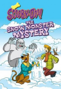 Scooby-Doo and the Snow Monster Mystery