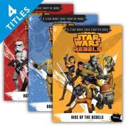 Star Wars Rebels (Set)