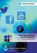 Brand Management with Social Media