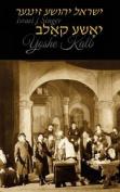 Yoshe Kalb [YID]