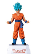 Ichiban Kuji Dragon Ball Goku vs Freeza S Prize Super Saiyan God Super Saiyan Son Goku figure