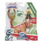 Playskool Heroes Jurassic World Pachyorhinosaurus Toy