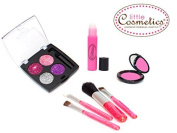Little Cosmetics Pretend Makeup Sparkling Glitter Set