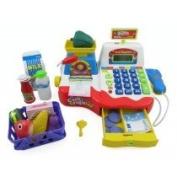 Az Import & Trading PS39 Supermarket Cash Register