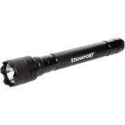 Aluminium Flashlight, Cree T6, 500 Lumens, D Cell
