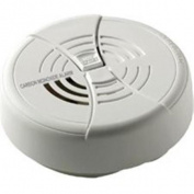 First Alert-Brk BraNDS CO250B Carbon Monoxide Alarm With Silence