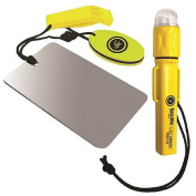 UST PFD Signal Kit 2.0, Yellow