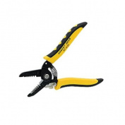 Wire Stripper Sturdy Loop Crimping Crimp Hand Tool Cutter