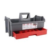 Tool Organiser/Caddy w/Sectional Drawer