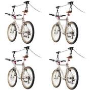 Apex Ceiling Mount Bicycle Hoist
