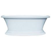 Elizabethan Classics Serenity 180cm Freestanding Tub