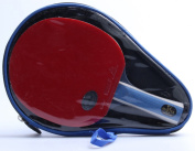 Palio Master 2 Table Tennis Racket & Case
