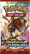 Pokemon XY BREAKthrough Booster Pack